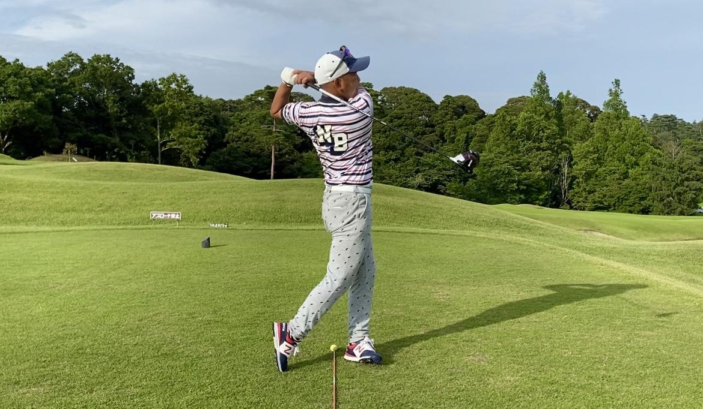 打ち ゴルフ 方 ドライバー